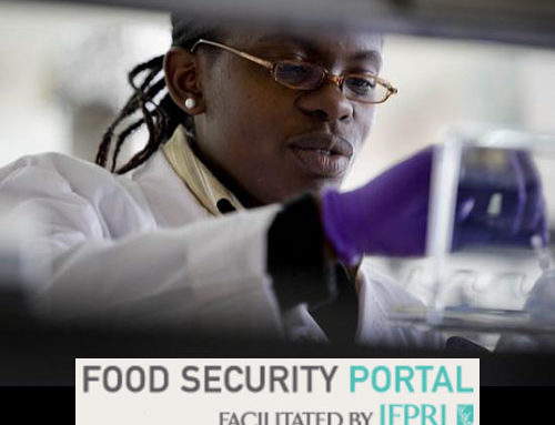 Investing in Agricultural Research