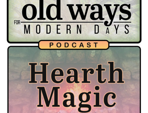 3  Ways to Practice Hearth Magic