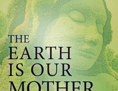 The Earth is Our Mother (Earth, Arbor & Yggdrasil Day)