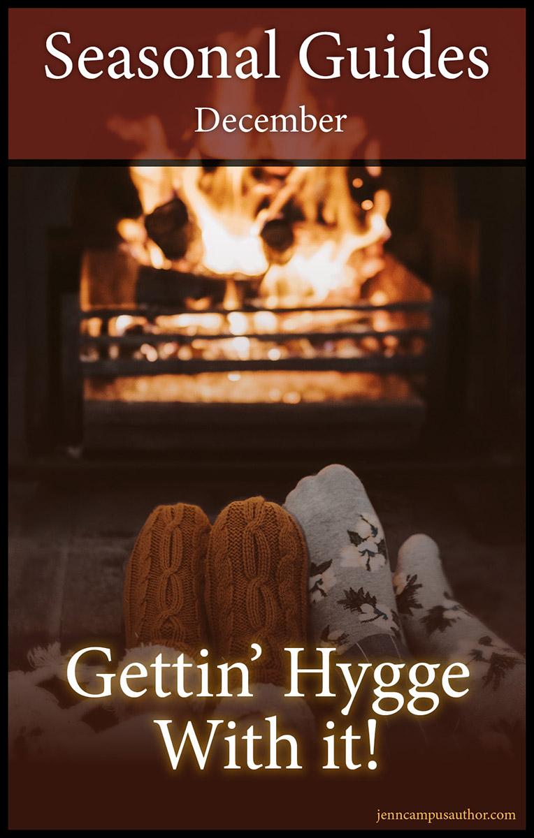 December Seasonal Guide