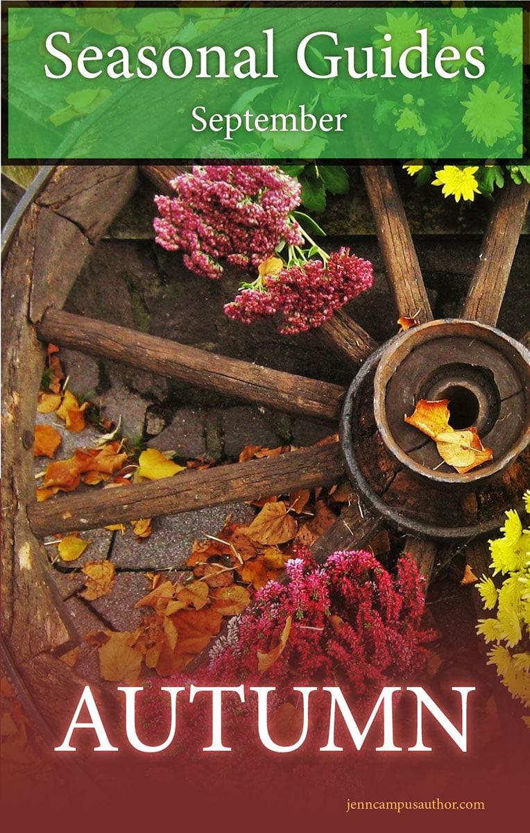 September Seasonal Guide